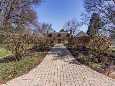 Single Family Home For Sale: 8410 Eustis Farm Lane
