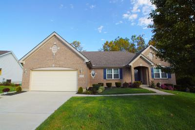 Single Family Home For Sale: 230 Stablewatch Court