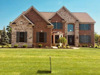 Mason Single Family Home For Sale: 5430 Sentinel Oak Drive #29
