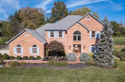 Butler County Single Family Home For Sale: 7956 Bennington Drive