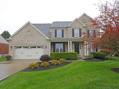 Single Family Home For Sale: 3018 Audubon Drive