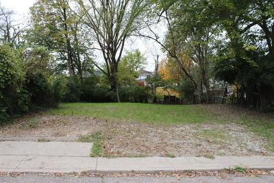 Cleves Residential Lots & Land For Sale: 109 Wamsley Avenue