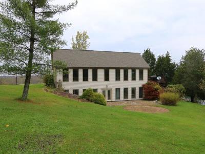 West Harrison Single Family Home For Sale: 27512 Breller Lane