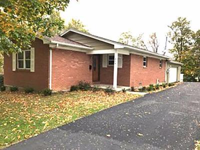 HILLSBORO Single Family Home For Sale: 342 John Street