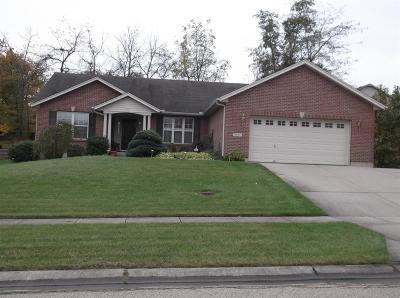 Single Family Home For Sale: 3105 Calusa Drive