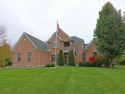 Ross Twp Single Family Home For Sale: 3330 Fox Run Drive