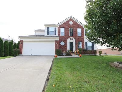 Single Family Home For Sale: 1357 Chelsea Court
