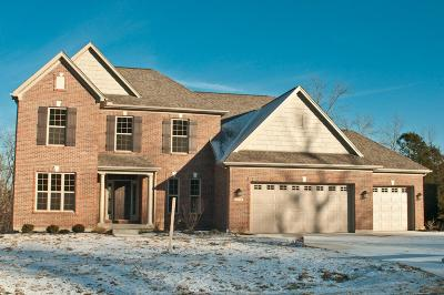 Ross Twp Single Family Home For Sale: 3934 Outpost Drive #RT153