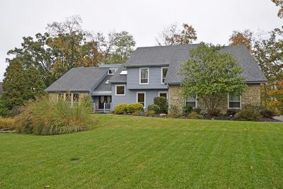 Butler County Single Family Home For Sale: 5406 Waterford Court