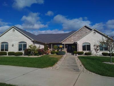 Ross Twp Single Family Home For Sale: 2380 Brenda Drive