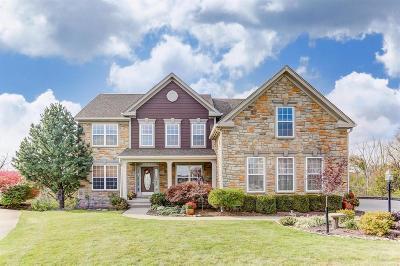 Butler County Single Family Home For Sale: 4571 Kohls Court