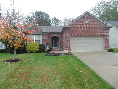 Single Family Home For Sale: 7794 Dew Drop Circle