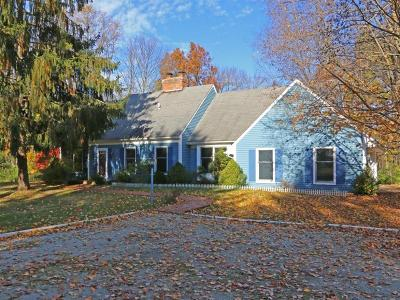 Adams County, Brown County, Clinton County, Highland County Single Family Home For Sale: 941 Lazenby Road