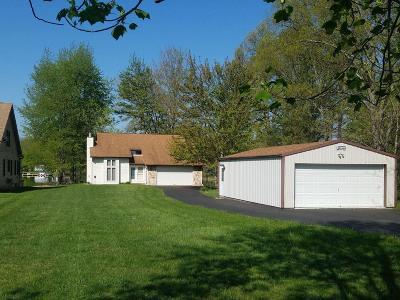 Adams County, Brown County, Clinton County, Highland County Single Family Home For Sale: 322 Waynoka Drive