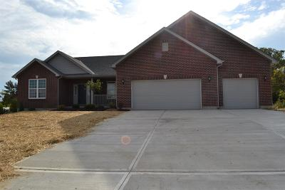 Single Family Home For Sale: 5491 Spring Blossom Drive