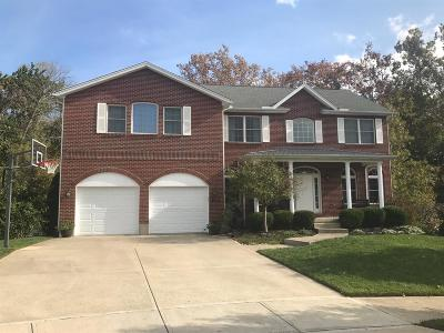 Butler County Single Family Home For Sale: 245 Hunter Woods Drive