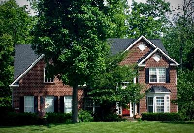 Single Family Home For Sale: 5632 Miss Royal Pass Drive