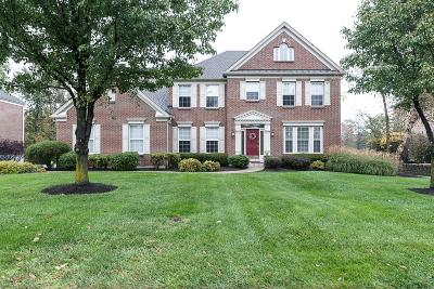Butler County Single Family Home For Sale: 6625 Cherry Laurel Drive