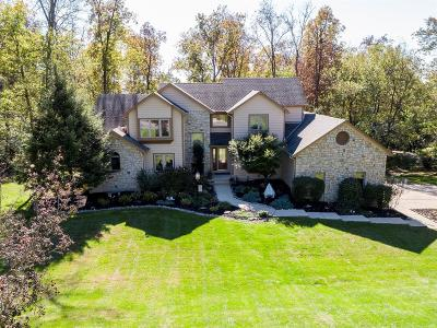 Butler County Single Family Home For Sale: 8600 Indian Ridge Drive
