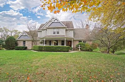 Single Family Home For Sale: 6633 Smith Road