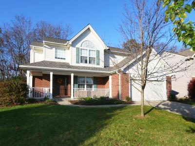 Harrison OH Single Family Home For Sale: $234,900