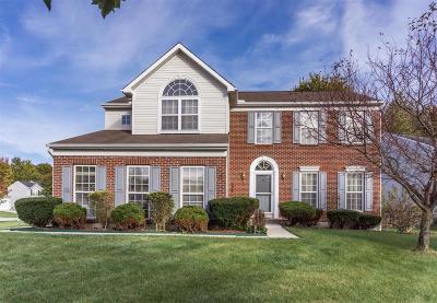 Single Family Home For Sale: 1514 Corbin Drive