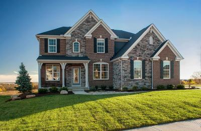 Butler County Single Family Home For Sale: 7150 Keltner Drive