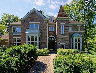 Single Family Home For Sale: 7357 Eastborne Road