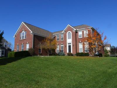 Butler County Single Family Home For Sale: 5818 Sophora Knoll