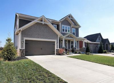Single Family Home For Sale: 5214 Grants Frederick