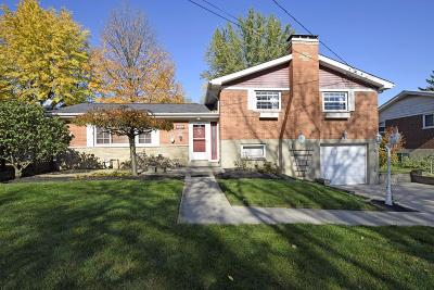 Single Family Home For Sale: 562 Lafayette Avenue