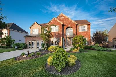 Butler County Single Family Home For Sale: 6324 Cambridge Trail