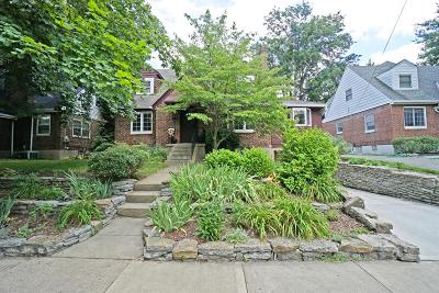 Single Family Home For Sale: 3866 Settle Road
