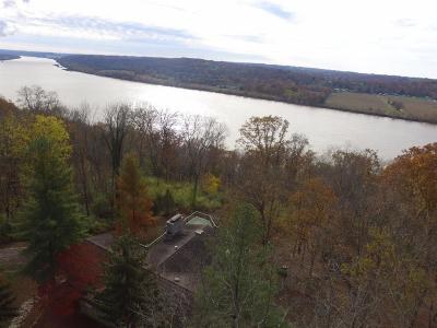 Clermont County Single Family Home For Sale: 1546 Point Pleasant Spur