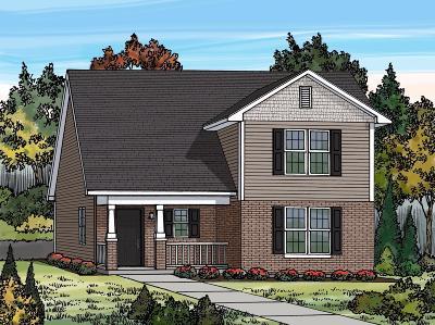 Single Family Home For Sale: 5823 Olde Winton Lane
