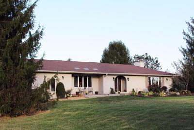 Warren County Single Family Home For Sale: 5400 Oneall Road