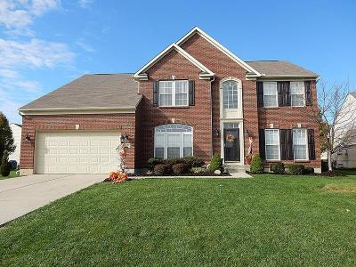 Single Family Home For Sale: 5249 Crimson Glory Place