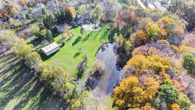 Single Family Home For Sale: 199 Sentry Hill Drive