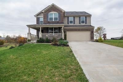 Crosby Twp Single Family Home For Sale: 10466 Camp Lane