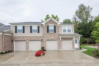 Harrison OH Condo/Townhouse For Sale: $177,900