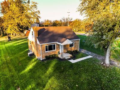 Single Family Home For Sale: 3372 Plateau Place