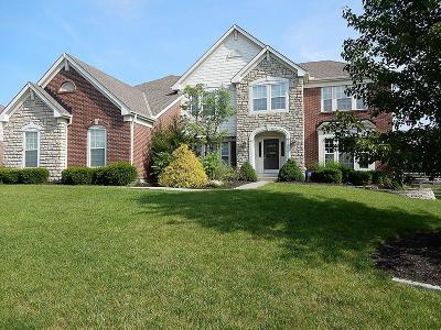 Single Family Home For Sale: 256 Forest Edge Drive