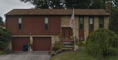 Fairfield Single Family Home For Sale: 2437 Resor Road