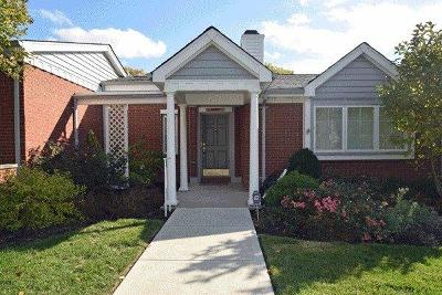 Single Family Home For Sale: 8852 Montgomery Road