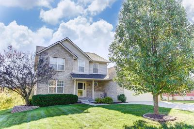 Single Family Home For Sale: 3208 Spalding Drive