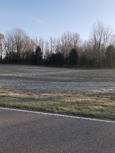Adams County, Brown County, Clinton County, Highland County Residential Lots & Land For Sale: Jacksonville Road