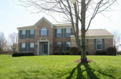 Single Family Home For Sale: 4271 Gentlewind Drive