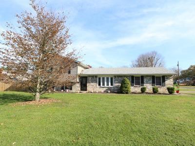 Single Family Home For Sale: 2 Dan Court
