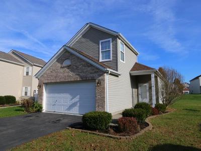 Single Family Home For Sale: 7716 Hillsdowne Circle