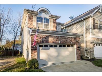 Hamilton County Single Family Home For Sale: 2810 Rosella Avenue